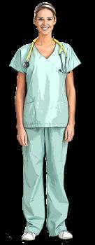 Nurse-Healthcare